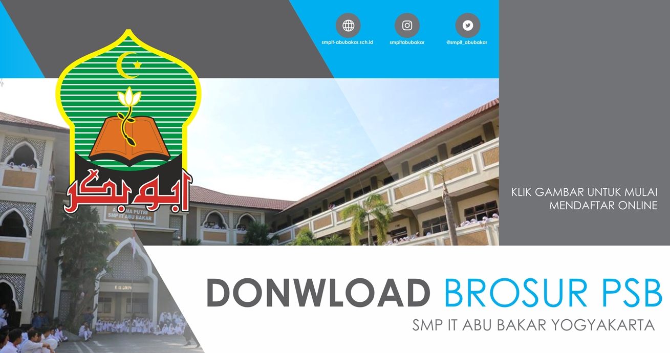 brosur download